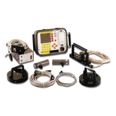 James Instruments C-CS-8000 Gecor 8 Basic System