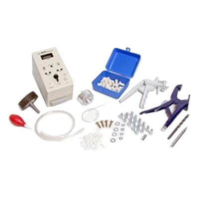 James Instruments C-P-6000 Porosiscope