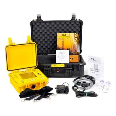 James Instruments V-C-402 V-Meter MK IV System with Software
