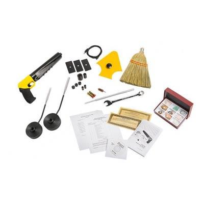 James Instruments Z-WP-534 Windsor Probe Manual System