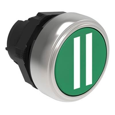 Lovato LPCB1123 Push Button