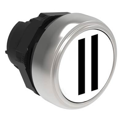 Lovato LPCB1128 Push Button