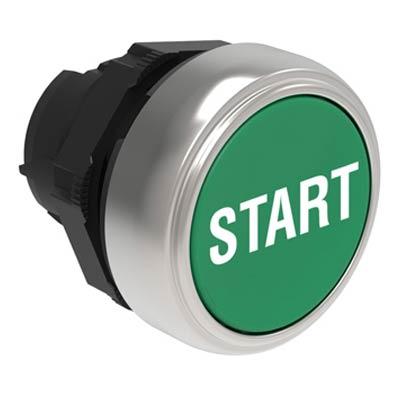 Lovato LPCB1163 Push Button