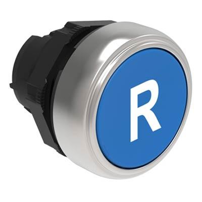 Lovato LPCB1176 Push Button