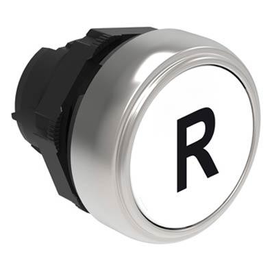 Lovato LPCB1178 Push Button