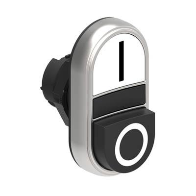 Lovato LPCB7224 Push Button