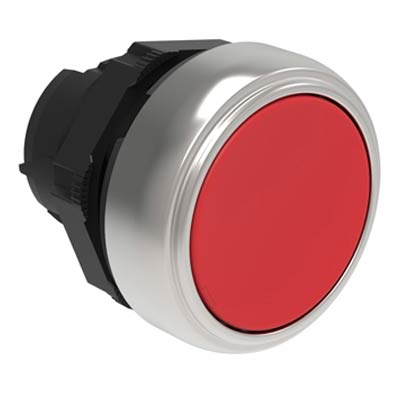 Lovato LPCQ104 Push Button