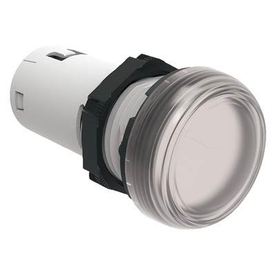 Lovato LPMLB7 LED Monoblock Pilot Light