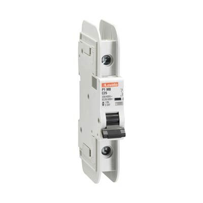 Lovato P1MBUL1PC35 Miniature Circuit Breaker