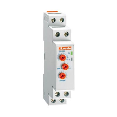 Multi-function Time Relay