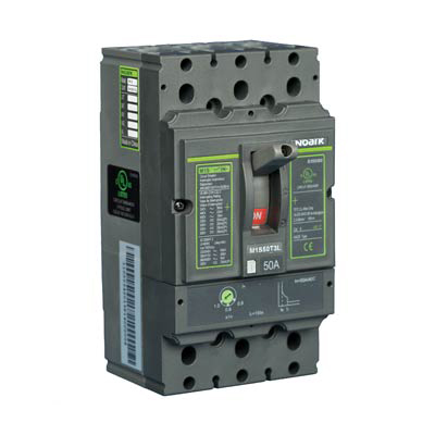 Noark M1N90T3L Molded Case Circuit Breaker