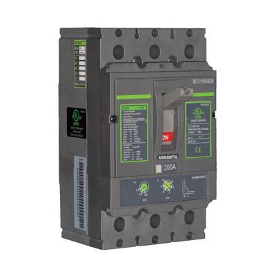 Noark M2S125T3L Molded Case Circuit Breaker