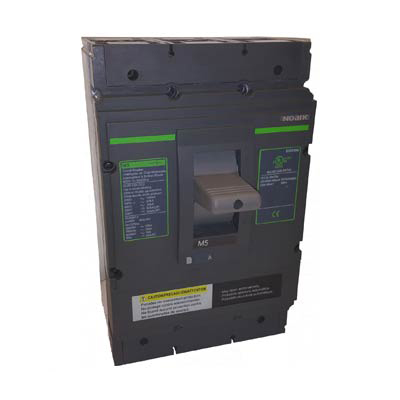 Noark M5N800T3 Molded Case Circuit Breaker