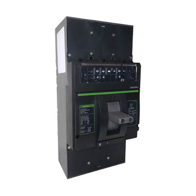 Noark M6S1000E4F Molded Case Circuit Breaker