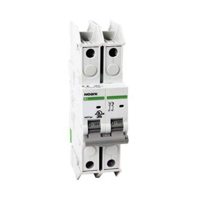 Noark B1H2B25R Mini Circuit Breaker