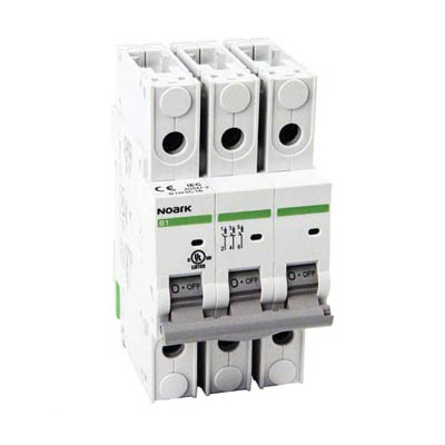 Noark B1H3C0.5 Mini Circuit Breaker