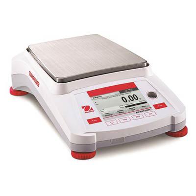 OHAUS AX1502/E Precision Balance