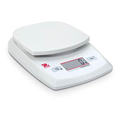 OHAUS CR5200 Portable Balance