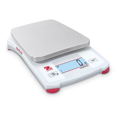 OHAUS CX5200P Portable Balance