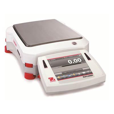OHAUS EX10201N Precision Balance