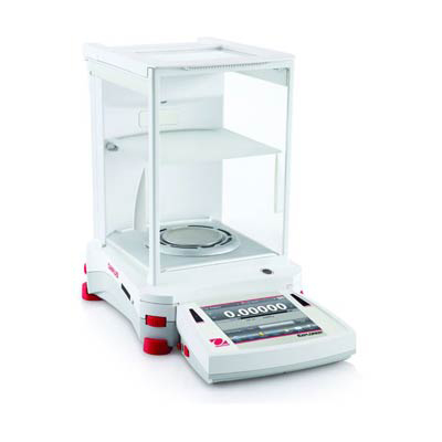 OHAUS EX125 Analytical Balance