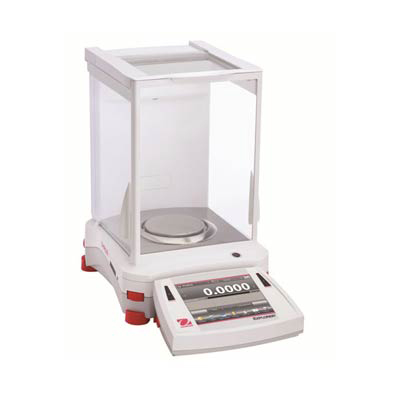 OHAUS EX324 Analytical Balance