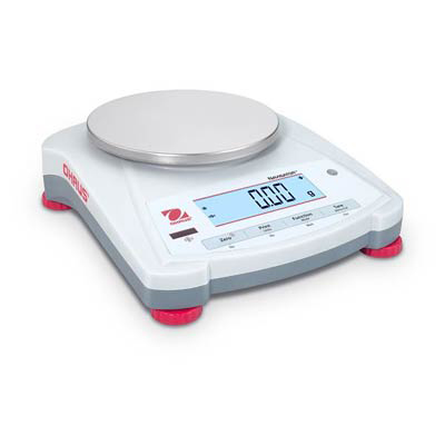 OHAUS NV422 Portable Balance