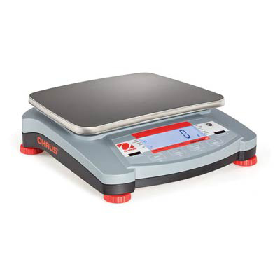 OHAUS NVT3200N/1 Portable Balance