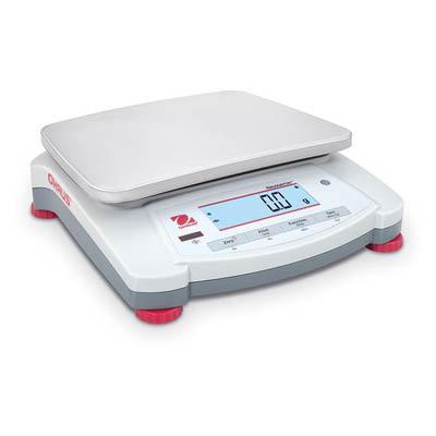 OHAUS NVT4201 Portable Balance