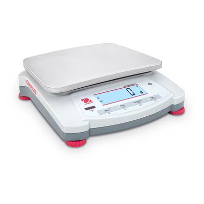 OHAUS NVT6200 Portable Balance