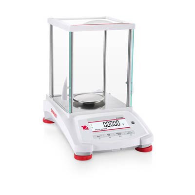 OHAUS PX124 Analytical Balance