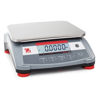 Ohaus Ranger 3000 Multifunction Compact Industrial Bench Scale R31P6