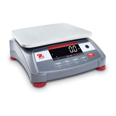 Ohaus Ranger 4000 Multifunction Compact Industrial Bench Scale R41ME6