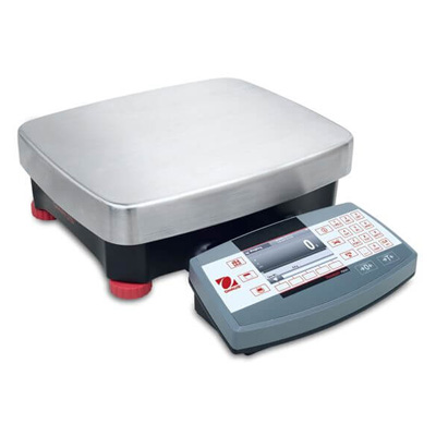 Ohaus Ranger 7000 Multifunction Compact Industrial Bench Scale R71MHD15