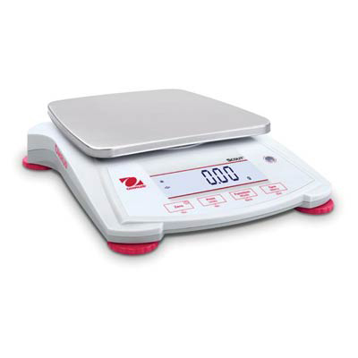 OHAUS SPX1202 Portable Balance