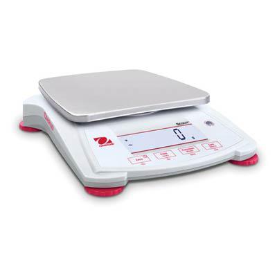 OHAUS SPX8200 Portable Balance