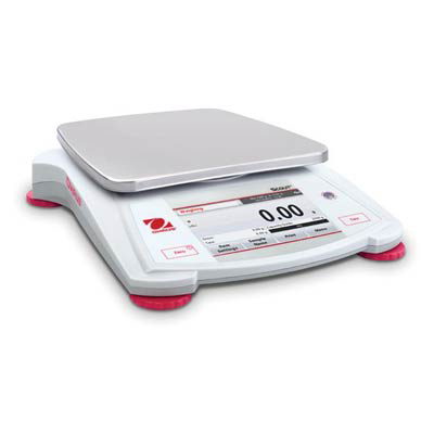 OHAUS STX1202 Portable Balance