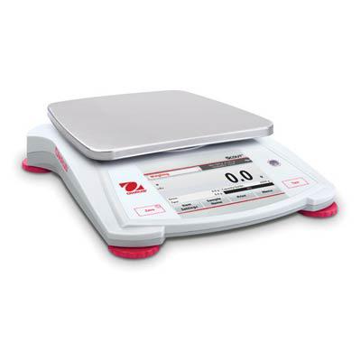 OHAUS STX6201 Portable Balance