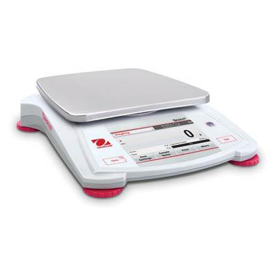OHAUS STX8200 Portable Balance