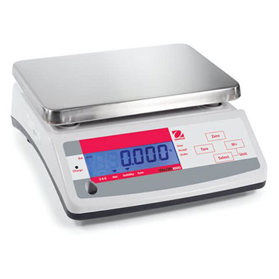 Ohaus Valor 1000 Multifunction Compact Bench Scale V11P6