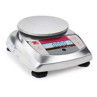 Ohaus Valor 3000 Multifunction Compact Bench Scale V31XH402