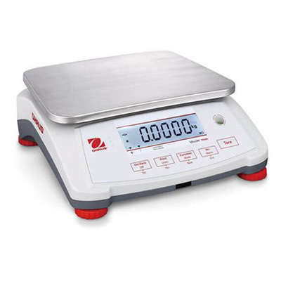 Ohaus Valor 7000 Multifunction Compact Bench Scale V71P6T