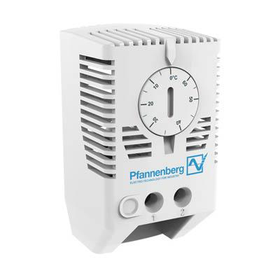Pfannenberg 17103000000 Dual Enclosure Thermostat