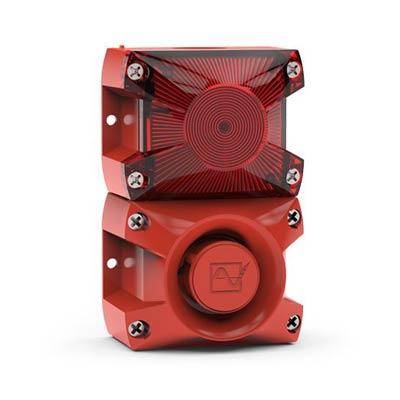 Pfannenberg PA X 1-05 Audible Alarm