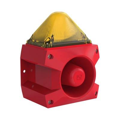 Pfannenberg PA X 5-05 Audible Alarm