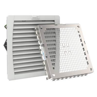 Pfannenberg PF 43000 EMC Filter Fan