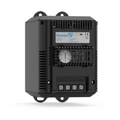 Pfannenberg PFH-T Series Enclosure Heater