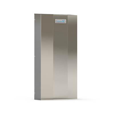 Pfannenberg PWS 3102 SS Air/Water Enclosure Heat Exchanger