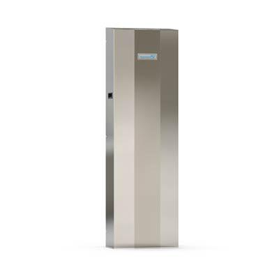 Pfannenberg PWS 3502 SS Air/Water Enclosure Heat Exchanger