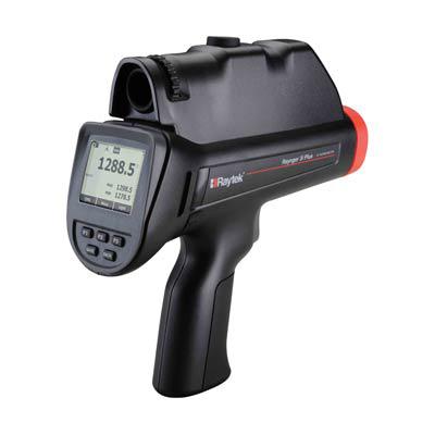 Raytek RAYR3IPLUS1MSCL Handheld Infrared Thermometer